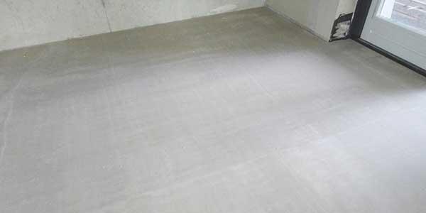 Polychape vloeren
