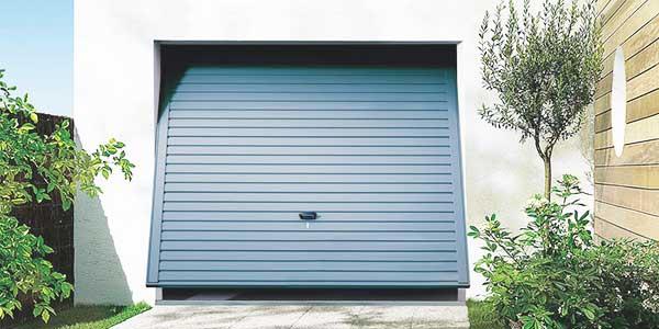 Kantelpoorten voor uw garage