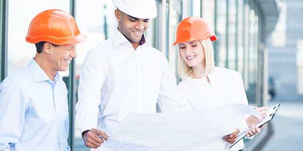 Interieurinrichting: Opvolging werken en oplevering