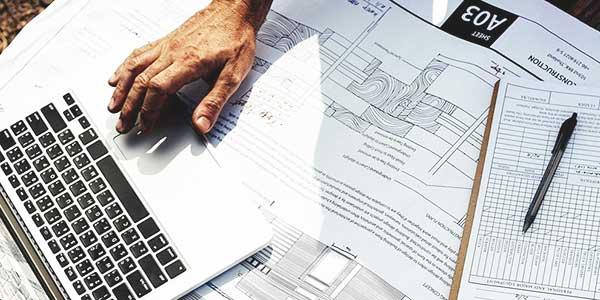 Interieurinrichting: Definitief Interieurontwerp