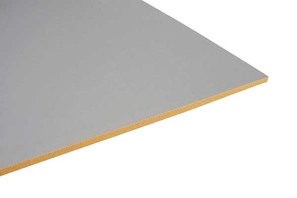 MDF als materiaal voor een meubel op maat