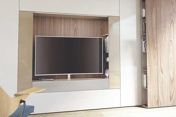 TV kast op maat laten maken