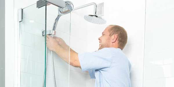 Sanitaire werken - Badkamer renovatie
