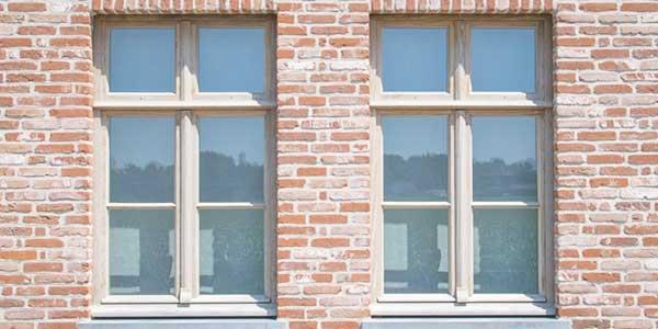 Houten ramen laten plaatsen