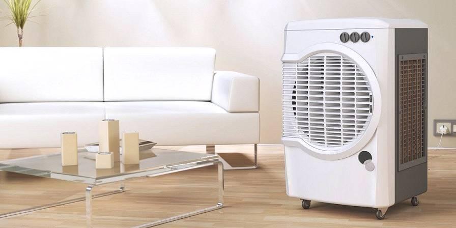 aircooler airconditioning