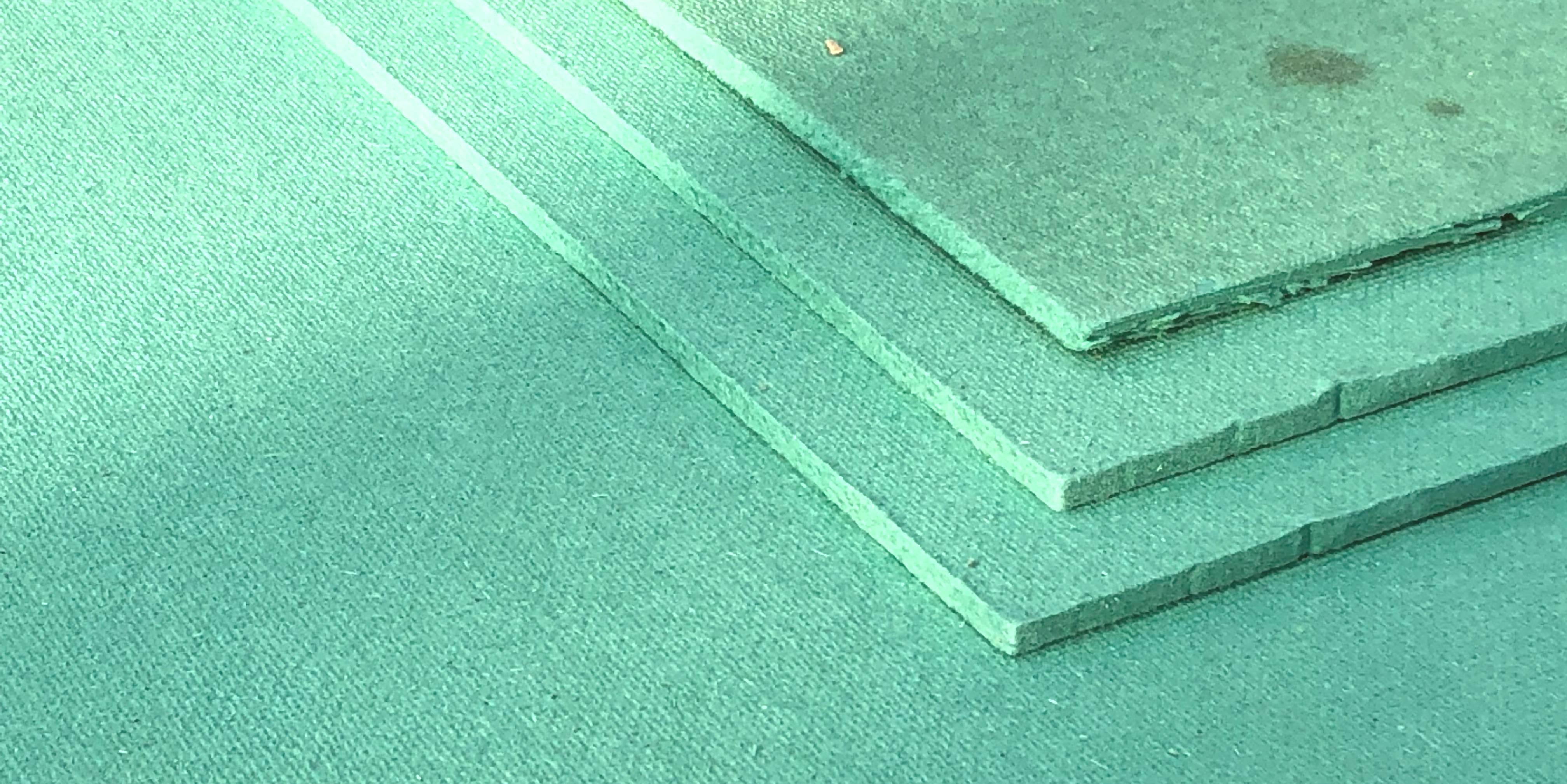 ondervloer parketvloer