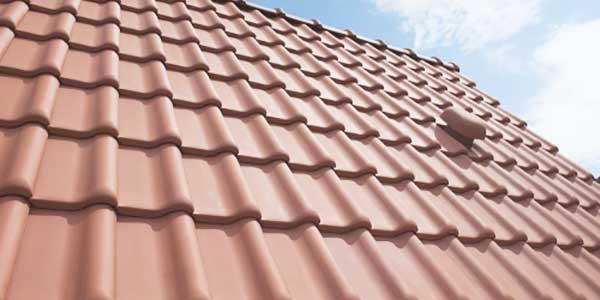 dakpannen als dakbedekking