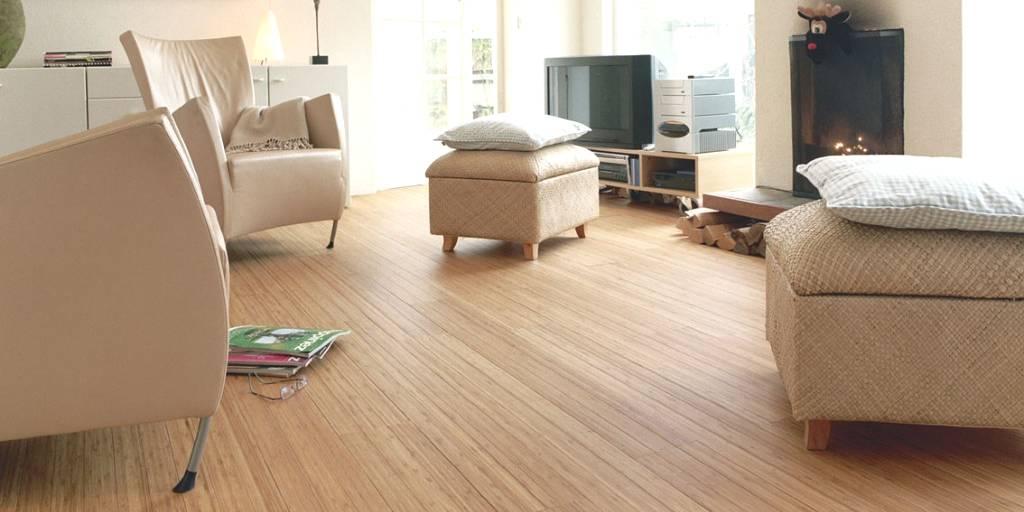 voordelen van bamboe vloer