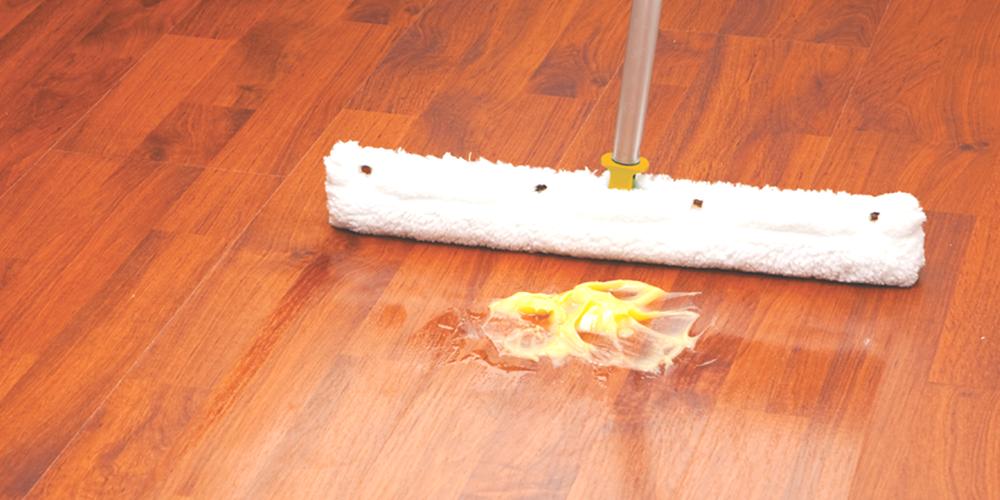 boenwas houten vloer