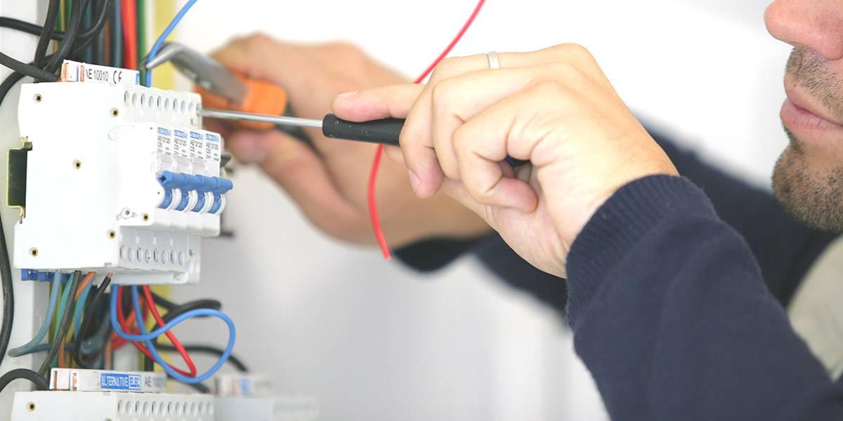 herstellen elektrische installaties
