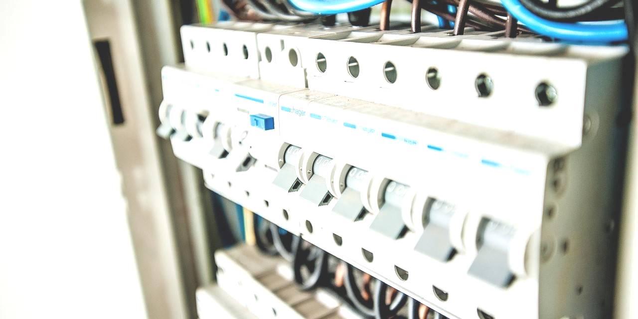 elektriciteitskast vervangen