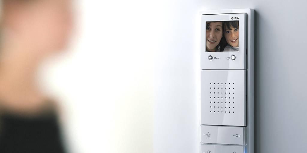 videofoon installeren