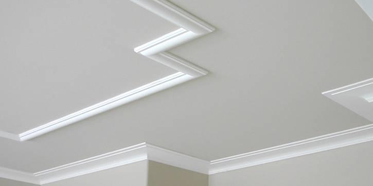 plafond sierlijsten