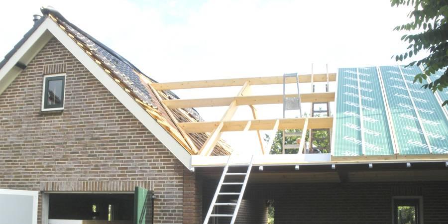 dakconstructie renoveren