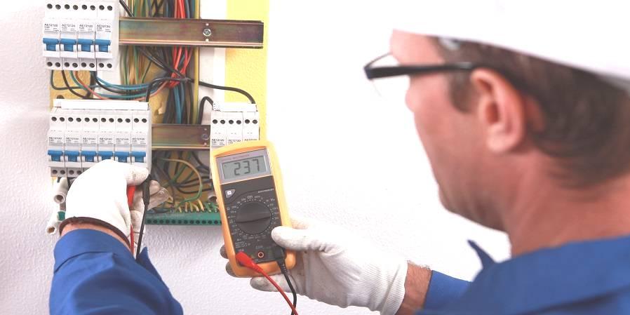wat controleren bij elektrische keuring