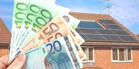 hoeveel kosten zonnepanelen