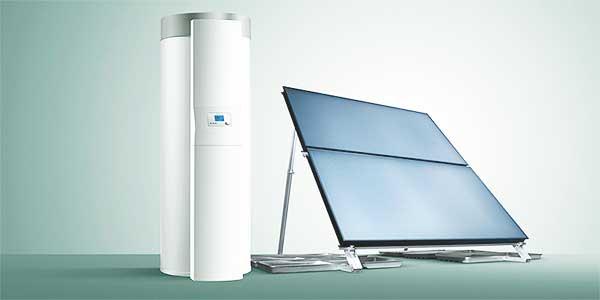 Zonneboilers - Alles over het installeren en onderhouden van een zonneboiler