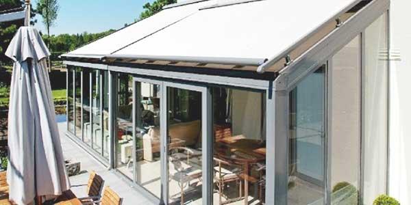 Zonnewering voor uw veranda